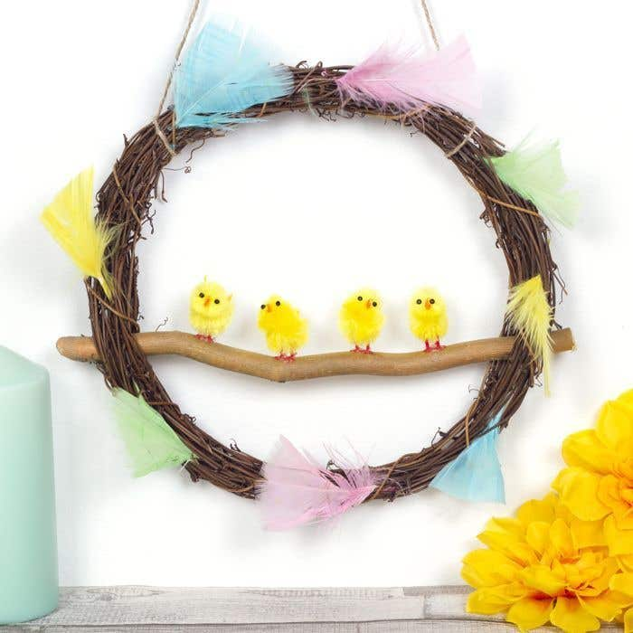 Free Kids Easter Craft Ideas Baker Ross Creative Station