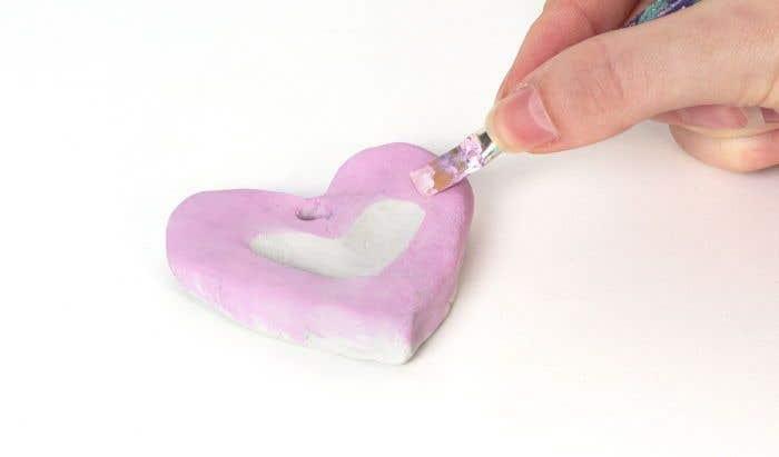 Fingerprint Keyring | Free Craft Ideas | Baker Ross