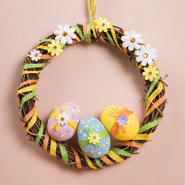 Free Grown Ups Easter Craft Ideas Baker Ross Creative Station