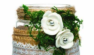 Wedding Jars Free Craft Ideas Baker Ross
