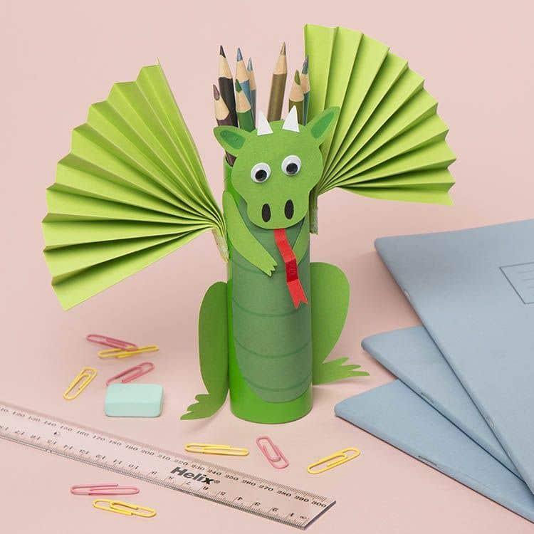 Free Teachers St George's Day Craft Ideas | Baker Ross | Creative ...