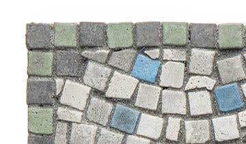 Roman Mosaic Free Craft Ideas Baker Ross