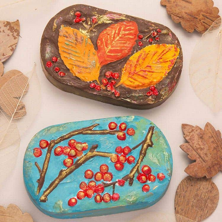 Free Kids Autumn Craft Ideas Baker Ross Creative Station