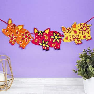Free Kids Chinese New Year Craft Ideas | Baker Ross