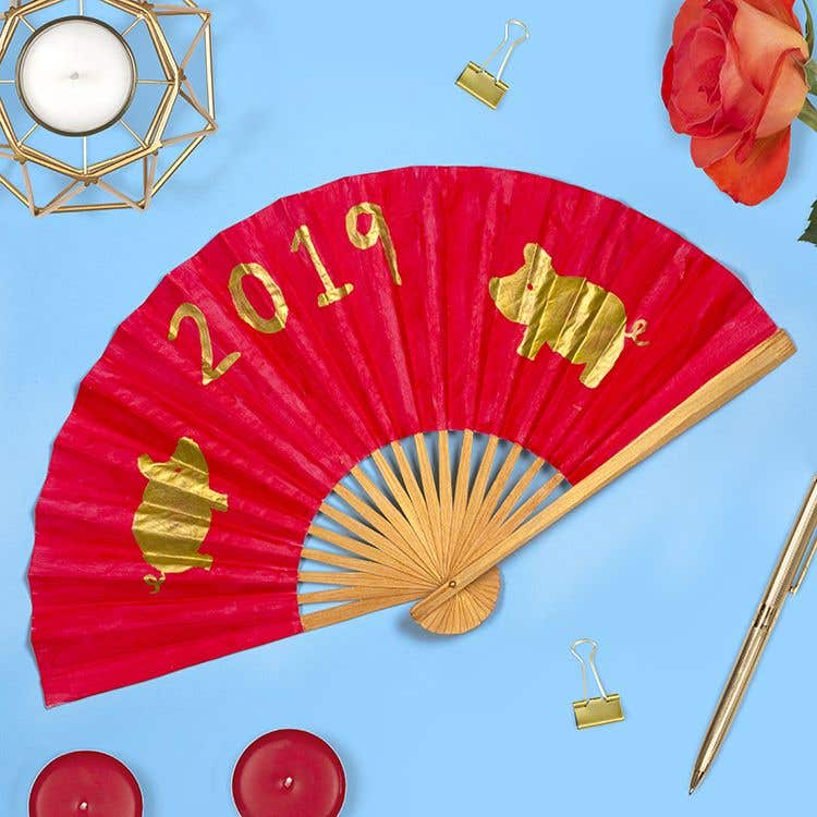 Free Kids Chinese New Year Craft Ideas Baker Ross Creative Station