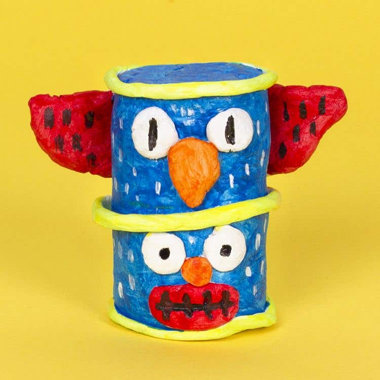Free Kids Clay Modelling Craft Ideas Baker Ross Creative Station