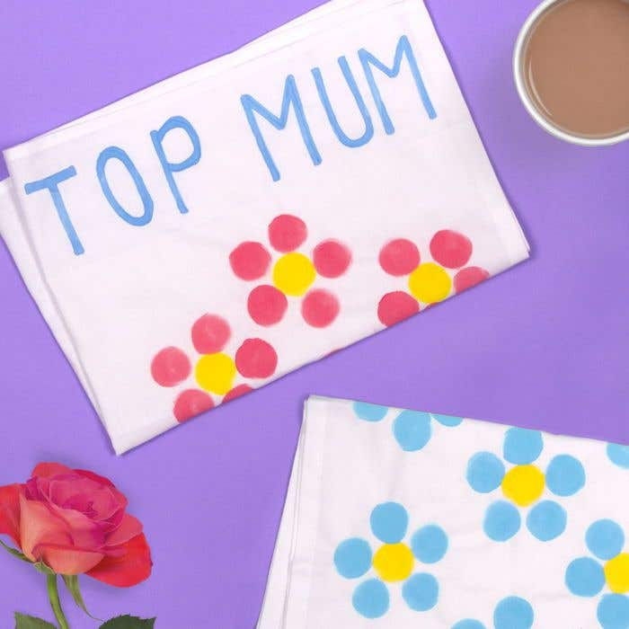 Free Kids Mother S Day Craft Ideas Baker Ross Creative Station