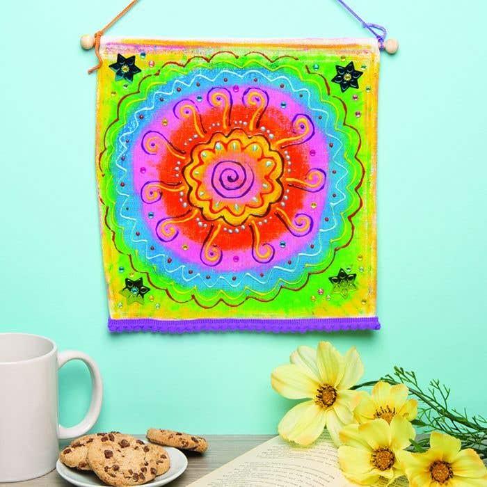 Free Grown Ups Home Craft Ideas Baker Ross Creative Station