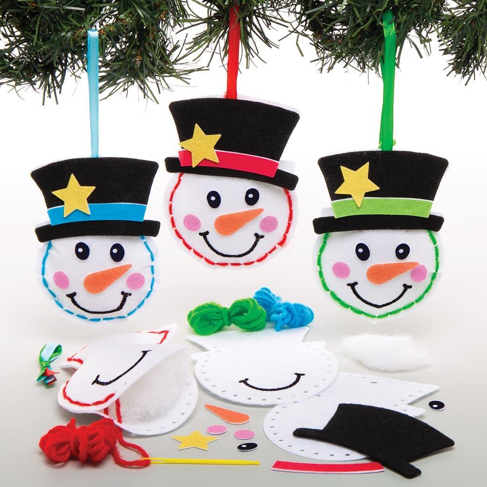 Snowman Decoration...