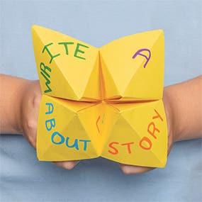 Story-Writing-Fortune-Teller