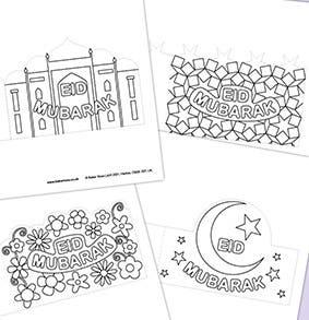 Islamic-cards