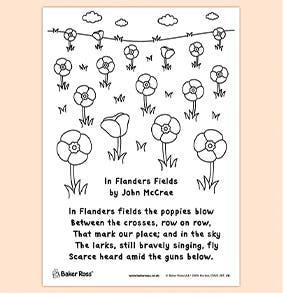Flanders-Fields-Poem-Poster