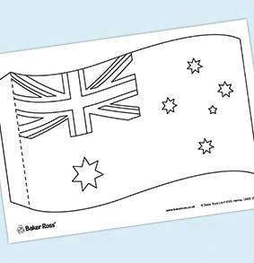 australia-day-free-printables