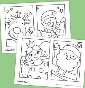 christmas-free-printables
