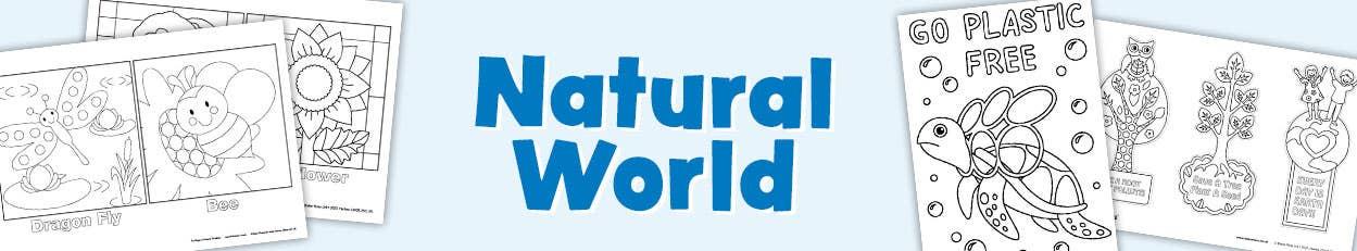 FreePrintables-NaturalWorld