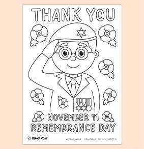 Remembrance-Day-THANK-YOU-Poster