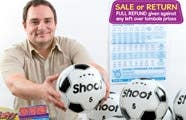 How to run a Tombola