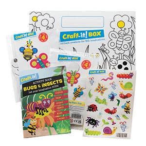 Bugs Craft-It