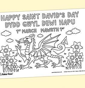 Happy-St-David_s-Day-Poster