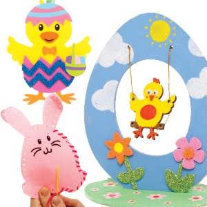 Easter Decoration Kits