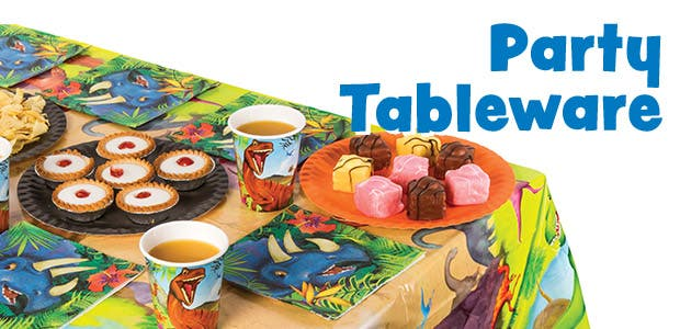 party-tableware