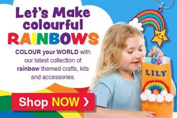 RainbowCrafts