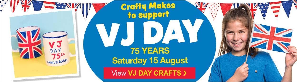 VJ-day