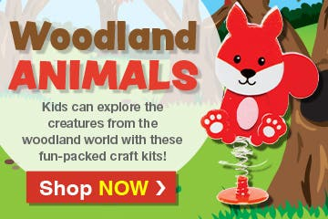 woodland-animals