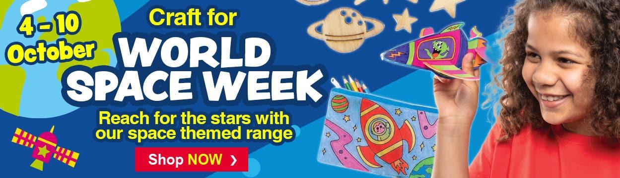 space-week