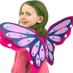 Butterflies&Caterpillars