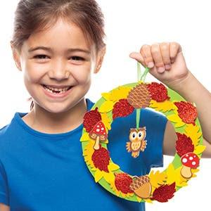 Autumn-Themed-Craft-Kits