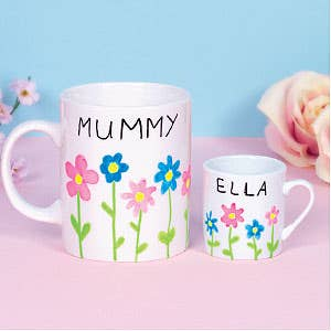 Mummy and Me Mugs
