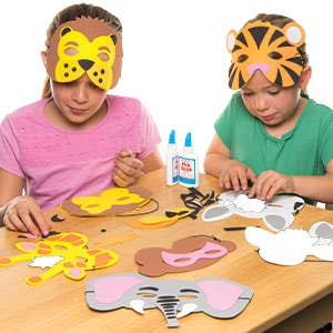 Foam Craft Kits