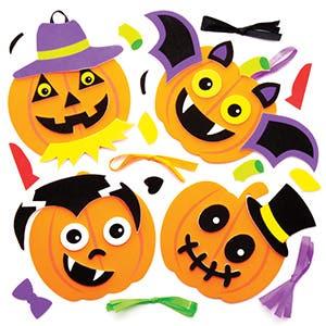 Halloween-Themed-Craft-Kits