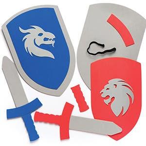Dragons-Knights