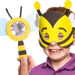 Bees-Bugs-Butterflies