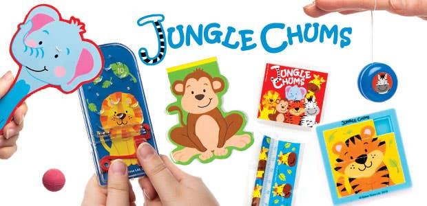 Jungle-Chums