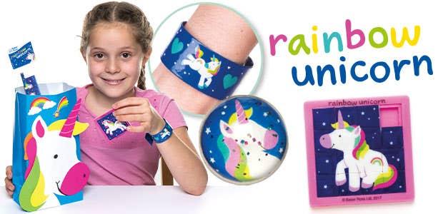 rainbow-unicorns