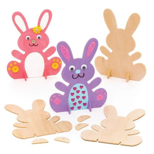 Easter Craft And Toy Store