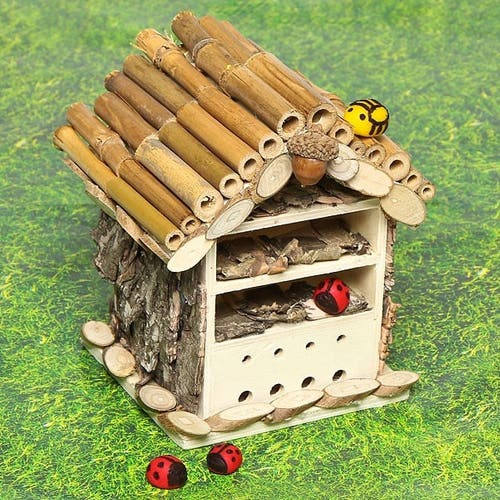 WoodenBugHouse