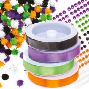 Halloween-Craft-Supplies