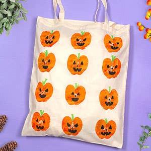 Pumpkin-bag