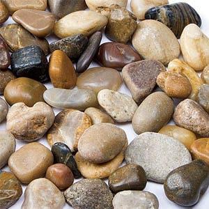 stones-pebbles