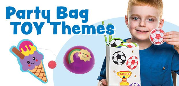 Pocket Money Toys Themes
