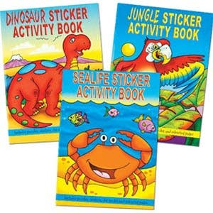 activity-books