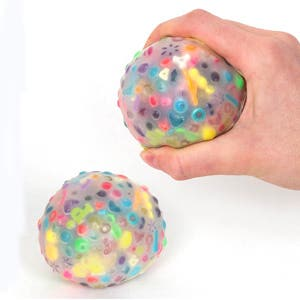 Beads Stress Ball