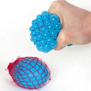 Pop Out Stress Ball