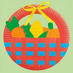 paper-plate-vegetable-basket