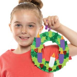 christmas-wreath-crafts